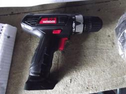 NEW DRILLMASTER 18 VOLT  CORDLESS DRILL ONLY