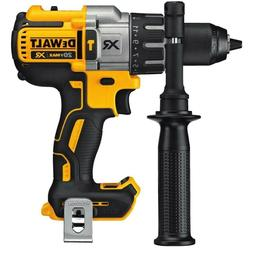 New Dewalt cordless hammer drill with tags Mens work power t