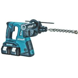 new cordless hummer drill hr263dzk rechargeable 18v