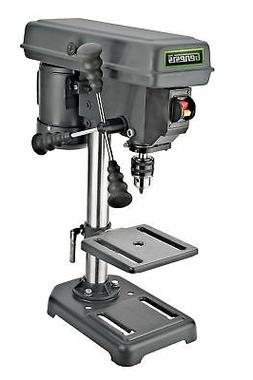 New Genesis GDP805P 8 In. 5-Speed 2.6 Amp Drill Press with 1