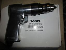 NEW OEM Reversible Air Compressor Drill 3/8 In Drive Power D