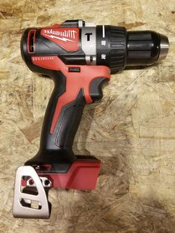 New Open Box Milwaukee 2902-20 M18 Brushless 1/2 in. Hammer