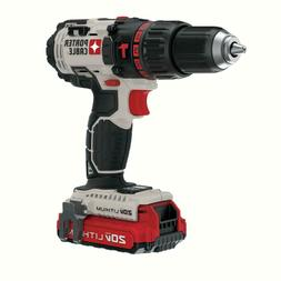 Porter-Cable PCC620LB 20V MAX Cordless Lithium-Ion Hammer Dr