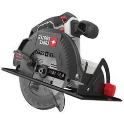 Porter-Cable PCC660B 20V MAX Cordless Lithium-Ion 6 1/2 in.