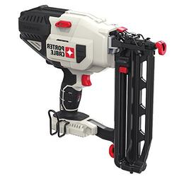 Porter-Cable PCC792B 20V MAX Cordless Lithium-Ion 16 Gauge S