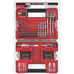 PORTER-CABLE PCDD88 88-Piece Drilling and Driving Accessory