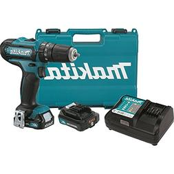 Makita PH04R1 12V Max CXT Lithium-Ion Cordless Hammer Driver
