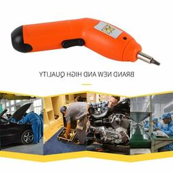 Portable 6V Electric Screwdriver Driver Power Tools Kit Dril