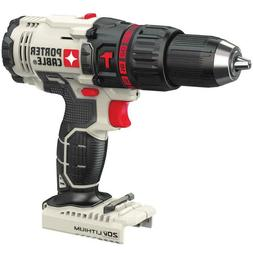 "Porter Cable 1/2"" Compact Hammer Drill  PCC621B BRAND NEW"