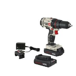 PORTER-CABLE 20-Volt Max 1/2-in Cordless Drill with Charger