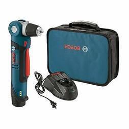 Bosch PS11-102 12-Volt Lithium-Ion Max 3/8-Inch Right Angle