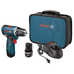 Bosch PS32-02-RT 12V Max Cordless Lithium-Ion 3/8 in. Brushl