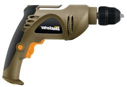 Rockwell RC3031K 3/8-inch Variable Speed Reversible Drill