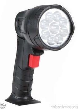 Drill Master 18v Rechargeable LED Flashlight - Bare Tool Onl