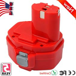 Replacement Battery 14.4V 2.0Ah For Makita 1422 1420 1433 14