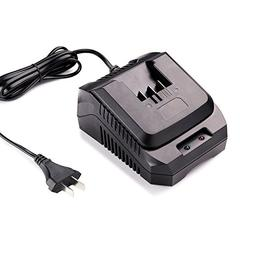 Replacement Charger for Tacklife 20V Max Lithium-ion Battery