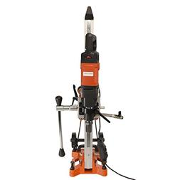 """Cayken SCY-18-2EBM 5"""" Wet and Dry Core Drill Rig and 200F St"""