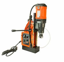 """Cayken SCY-42HD 1.65"""" Magnetic Drill Press with 1700W Variab"""