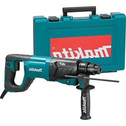"1"" SDS-PLUS 3-Mode Variable Speed AVT Rotary Hammer Makita H"