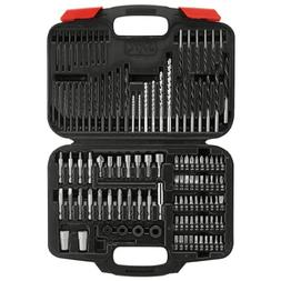 Skil 90119 119 Piece Home Drill Bit Set