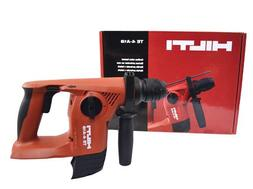 Hilti TE 4-18A 18V Rotary Hammer Drill - Bare Tool