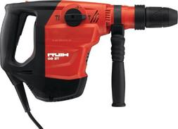 Hilti TE 60 Combihammer - 3493737 - DRS Package