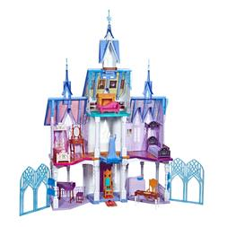 Disney Frozen 2 Ultimate Arendelle Castle Playset Kid Palace