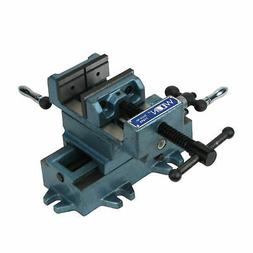 Wilton Tools 4 Inch Cross Slide Table Drill Press Vice with