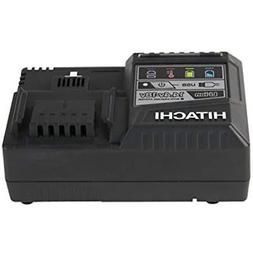 Hitachi UC18YSL3 18V Lithium-Ion Battery Rapid Charger w/ US