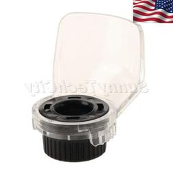 US STOCK 1pc Shield Safety Cover For Drill Power Grinder Rot