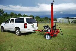 Water Well Drilling Rig, Drill Equipment, Driller Tool NEW P