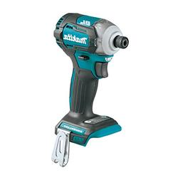 New Makita XDT12Z 18V Brushless Cordless 4-Speed Impact Driv