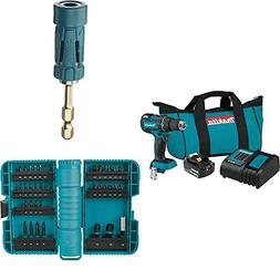 Makita XFD061 18V LXT Lithium-Ion Compact Brushless Cordless