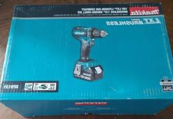 "Makita XFD131 18V LXT Lithium-ion Brushless Cordless 1/2"" Dr"