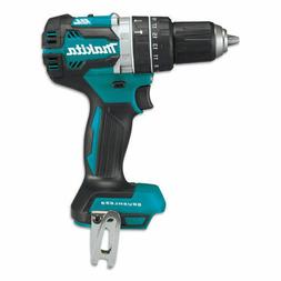 "Makita XPH12 18V LXT Lithium-Ion Brushless Cordless 1/2"" Ham"