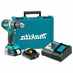 Makita XPH12R 18V LXT Lithium-Ion Compact Brushless Cordless