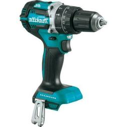 "New Makita XPH12Z 18V LXT Lithium-Ion 1/2"" Brushless Cordles"