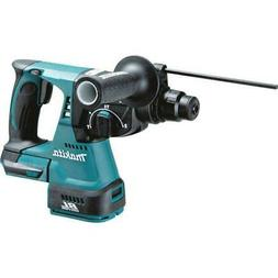 Makita XRH01Z 18V LXT Lithium-Ion Brushless Cordless 1 Rotar