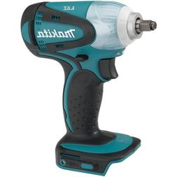 Makita XWT06Z 18V LXT 3.0 Ah Cordless Lithium-Ion 3/8 in. Im